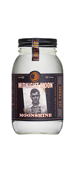 MIDNIGHT MOONSHINE AUGMENTED REALITY