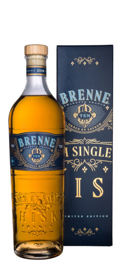 Brenne 10 Year French Whisky