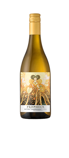 Prophecy Buttery Chardonnay